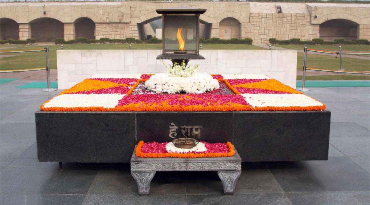Mahatma Gandhi Samarak
